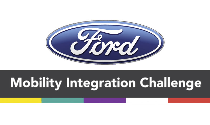 Ford Mobility Integration Challenge